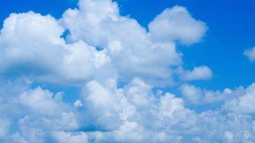Météo de ce week-end:de moins en moins nuageux et de plus en plus doux