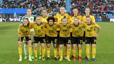 Les Red Flames atteignent le Top 20 du classement FIFA, une première