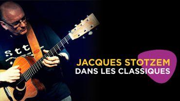 Jacques Stotzem dans les Classiques