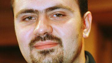 Marius Brenciu, 2e lauréat 2000