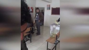 Référendum turc: que racontent vraiment ces vidéos censées prouver des fraudes?