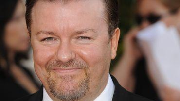 "Ricky Gervais ressuscite David Brent en adaptant sa série ""The Office"" au cinéma"