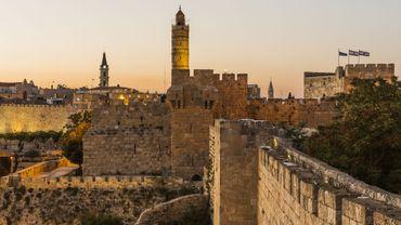 Visitez Jérusalem... sans quitter votre canapé.
