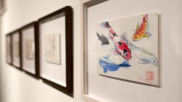 Une exposition de dessins dus à Andrzej Wajda, qui vient de s'ouvrir à Cracovie, révèle un talent peu connu du grand metteur en scène polonais et la fascination qu'il avait nourrie pour le Japon. Cliquer en haut à droite de la photo pour afficher le reste du diaporama.