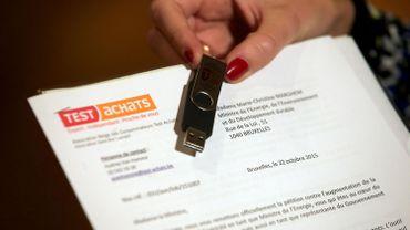 Veviba: Test Achats dénonce les lacunes du système de traçabilité