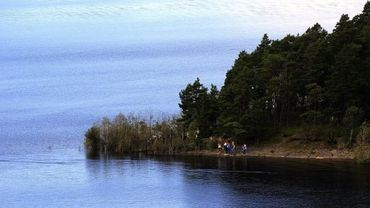 L'île d'Utoeya