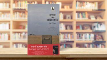 """""""Le fléau"""", un roman autour de la vie des termites"""