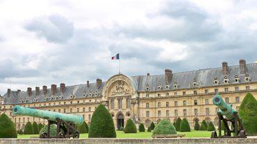 """Centenaire de Verdun: exposition sur """"l'hyperbataille"""" aux Invalides"""
