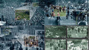 La surveillance par caméras n'est qu'un début.