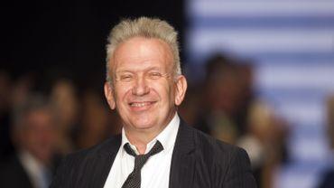 """Jean Paul Gaultier jouera dans l'adaptation de la série """"Absolutely Fabulous"""" en 2016"""