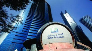 """Fluxys signe un """"contrat historique"""" avec le Qatar pour du gaz naturel liquéfié via Zeebrugge"""