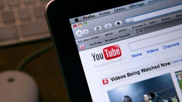 YouTube retire des vidéos négationnistes (illustration)