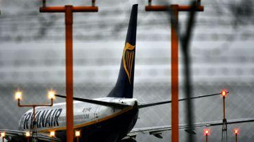 Ryanair reconnaît formellement Impact comme étant le syndicat irlandais