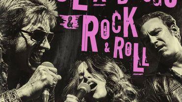 """""""Sex&Drugs&Rock&Roll"""" reviendra à l'été 2016 sur FX"""