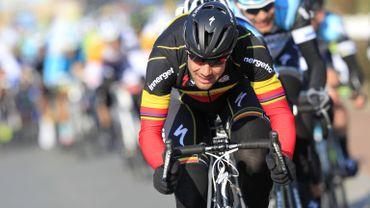 Boonen, arbitre du duel Sagan-Cancellara ?
