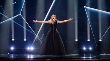 Eurovision 2017: Blanche a qualifié la Belgique pour la finale de l'Eurovision