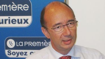 Rudy Demotte (PS)