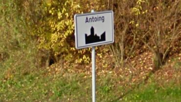 Antoing serait la seule commune belge dont les habitants ne devraient pas recevoir de comprimé d'iode en cas de catastrophe nucléaire.