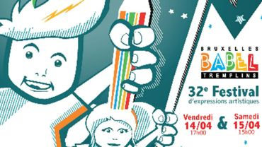 Le festival Bruxelles Babel vendredi et samedi au centre culturel Jacques Franck