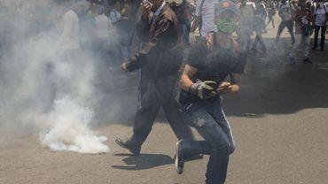 Les manifestations ne cessent de prendre de l'ampleur au Venezuela.