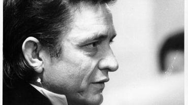 Un live inédit de Johnny Cash arrive fin juillet!