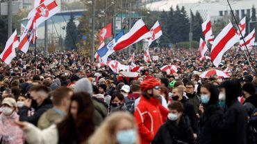Tensions en Biélorussie : l'Union Européenne prépare de nouvelles sanctions