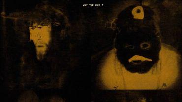 Why The Eye ? l'album et les masques