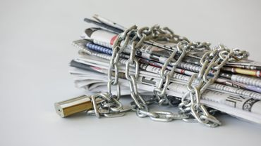 Quand le coronavirus infecte aussi la liberté de la presse dans le monde