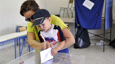 Les Grecs ont voté ce dimanche