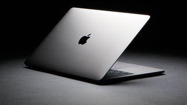 Le MacBook Pro avec un écran de 16 pouces pourrait débarquer aujourd'hui