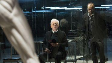 """HBO n'a toujours pas annoncé de date de lancement pour sa très attendue série """"Westworld"""""""