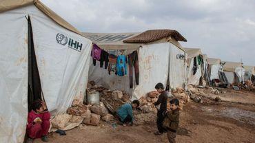 L'Union européenne débloque 600 millions d'euros pour l'accueil des réfugiés syriens