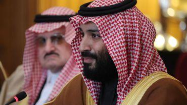 USA: Donald Trump recevra le prince héritier saoudien le 20 mars