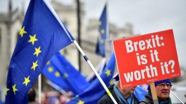 Brexit: finalement, on en est où?