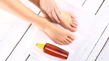 6 conseils pour ne plus sentir des pieds