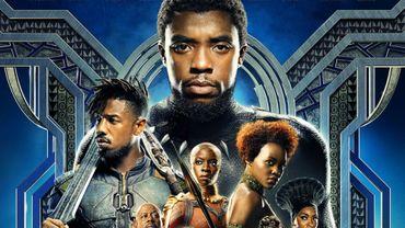 """Box-office mondial: """"Black Panther"""" poursuit son règne"""