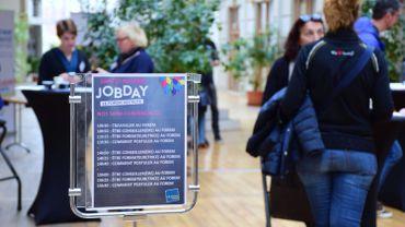 Le Forem identifie 18 métiers porteurs offrant de belles perspectives d'emploi