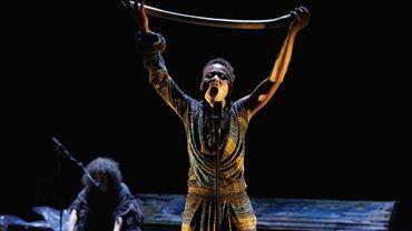 Dorothée Munyaneza dans Unwanted