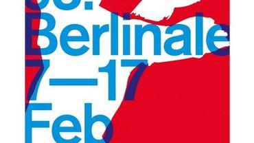 Affiche du Festival du film international de Berlin