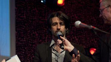 Mauro Pawlowski en 2011