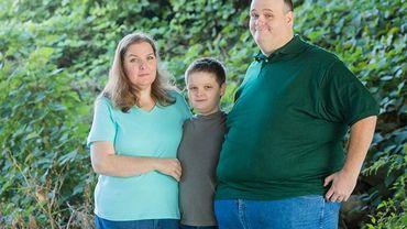 L'obésité parentale, cause de retards de croissance chez l'enfant, selon une nouvelle étude