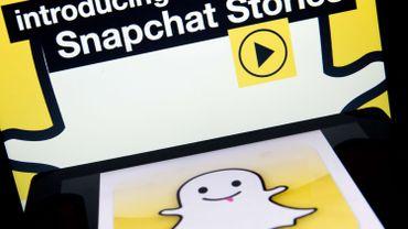 Après un piratage, Snapchat va améliorer son application