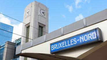Bruxelles-Nord : La concertation se mène de manière discrète pour trouver une solution