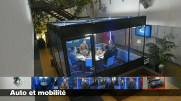 Le débat de 7éco: mobilité, stop ou encore pour l'automobile ?