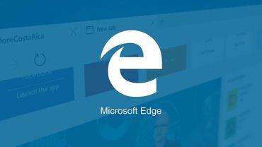 Windows 10 décourage d'installer un autre navigateur que Microsoft Edge