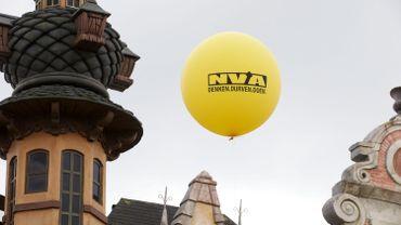 Les problèmes de Kris Van Dijck tombent mal pour la N-VA