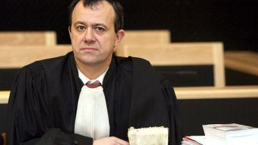 Frank Discepoli, l'avocat de Pascal P.