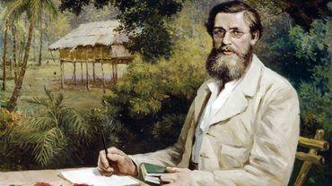 Alfred Wallace, naturaliste, mais aussi utopiste, féministe, de gauche, et ouvert aux esprits...