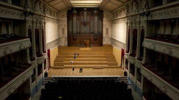 Le Fédéral débloque des moyens pour le Conservatoire de Bruxelles et la sécurité