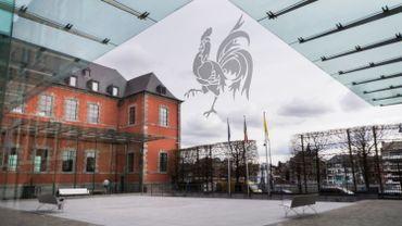 Le parlement wallon divisé sur la participation des citoyens